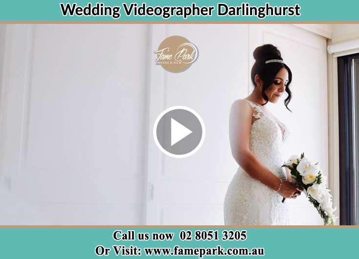 Bride already prepared Darlinghurst NSW 2010