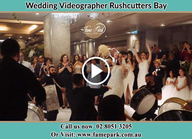 Bride and Groom dance in the reception Rushcutters Bay NSW 2011
