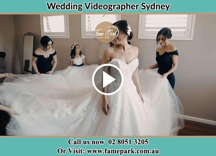 Wedding Cinematography Sydney