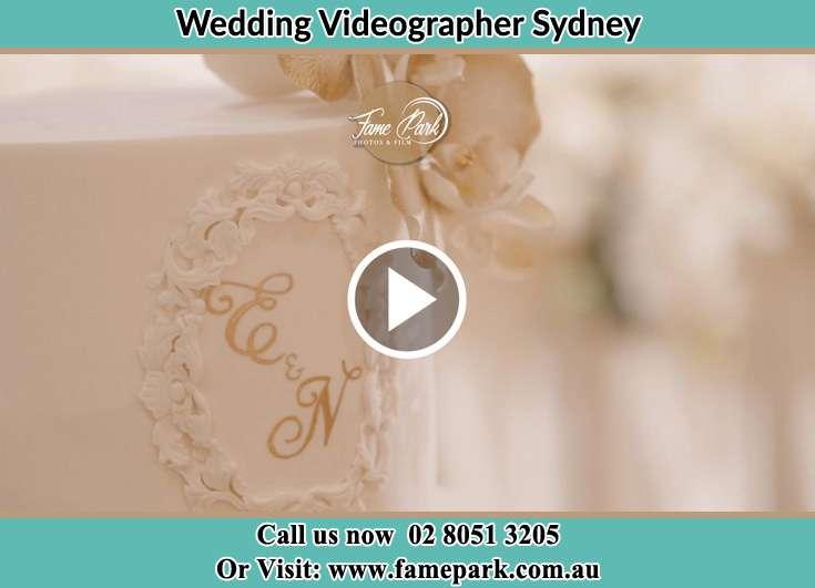 Sydney New South Wales 2000 Wedding Cinematography