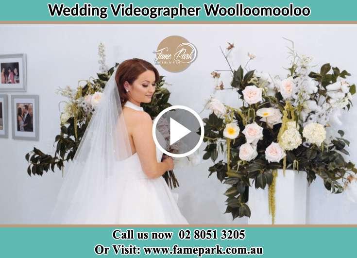 Bride already prepared Woolloomooloo NSW 2011